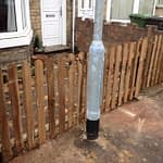 Peterborough Fencing Picket Fence