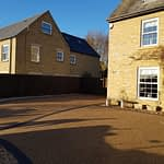 Resin Driveway Whittlesey