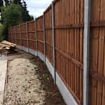 Large Fencing Project