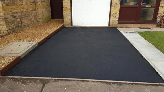 Peterborough Driveway Cleaning After