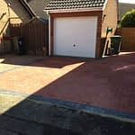 Block Paving in Werrington Peterborough