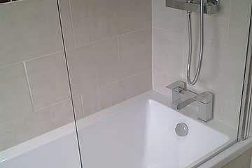Bathroom shower fitting peterborough