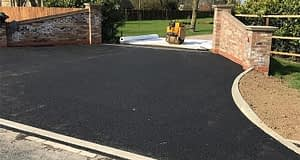 Dropped Kerb Installers Peterborough