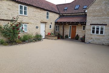 Resin Driveway Maxey Peterborough