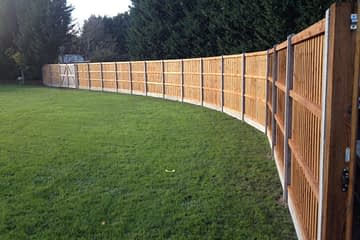 Peterborough Fencing Company and Gates Contractors