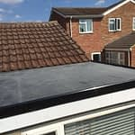 EPDM Rubber Roofing Peterborough