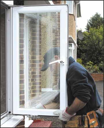 Window Installation in Peterborough