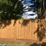 Fence installation Market Deeping