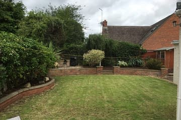 Garden maintenance peterborough